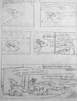 To Save a Life Comic Prologue Page 4 (Final Page) by MelodyoftheNightFury