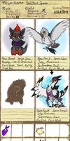 PMD - The Black Spades by byona