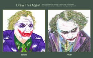 Why So Serious by Nyctoz