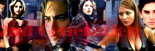 Charmed: 2nd Gen: Banner by Goddessa39