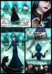 Frozen: Tale of the Snow Queen, p.15 by TigerPaw90