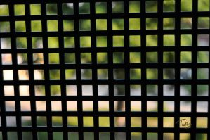 Balcony Grid by Trutze