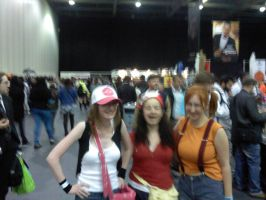 London mcm expo 2011 may by myistic