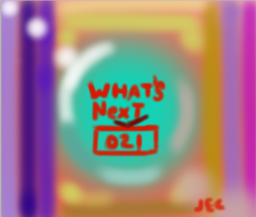 WHATS NEXT 021 THEME by JECSTER21