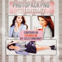 +Packpng Selena.Gomez by selectionerBoy
