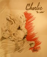 Charlie The Cookie by Moruto