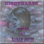 CD Cover by jennystokes