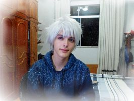 jack frost preview by Guilcosplay