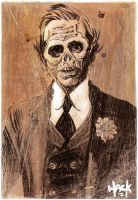 The Dapper Dead by RobertHack