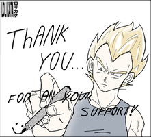 + THANK YOU ALL +   09.05.10 by Lolikata