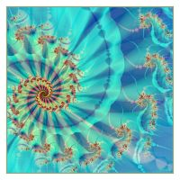 Dance of the Seahorse by Mookiezoolook