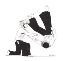 Aikido by LMP-TheClay