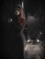 Red Noir by seff01