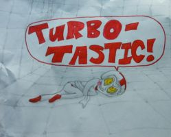 Turbo-Tastic! by Piggy911