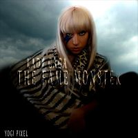 Lady GaGa - The Fame MONSTER by METVTRON