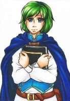 Artist Card: Nino by awildchelseaappeared