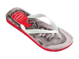 Top Soul 2 Havaianas by alonsomm