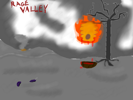 Rage Valley by XDTheSnivy