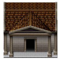 RPG Maker VX Temple by Ayene-chan