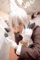 Fish? I have fishes 8D - APH by Amano7