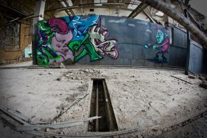 28-03-2010: abandoned pt.3 by Dhos218