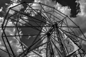 Wheel by Bazz-photography