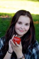 Bella Swan. One Apple A Day by Molien