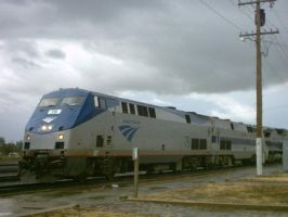 Southwest Chief by hopper195