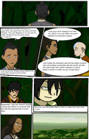 Zuko's Army pg 1 by chees3boy2222