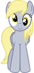 Derpy Hooves by Zacatron94
