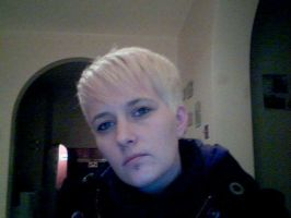 My look in 2009 by shadeofRage