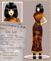 IT: Manager Siu Lin by kittyshadow