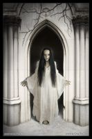 Born in a Burial Gown by jasonjuta