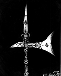 The Halberd of Confortari by Nyxity