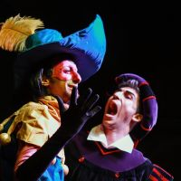 Clopin and Frollo..two idiot by FraSoldiers