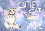 Cutie Cat Adopt by Madlaid
