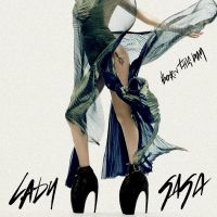 Born This Way Single Cover by Arnosferatu