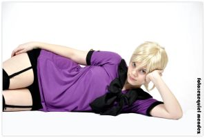 ALOIS TRANCY 3 by EzeMendez