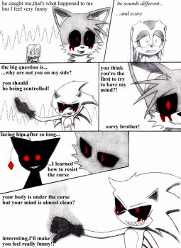 Darkness is not all black 3 by satoshiMADNESS