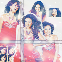 Shay Mitchell Blend by CoolSabry