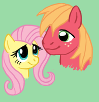 Another Fluttermac by SnowPeak