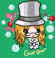 GurGur - Gaia Avi by ai6442