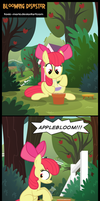 Blooming Disaster by Toxic-Mario