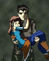 Bolin: Her Protector by CuteTreats
