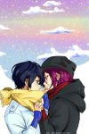 Rinharu again by blackorchid2007