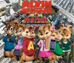 Alvin and The Chipmunks Toqger by JackandAnnie180