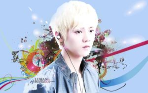 LUHAN'S DREAM by jaz1185