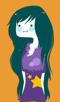 Marceline Wearing LSP by Tsusumi