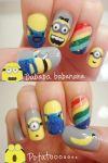 Oh, Despicable Me by vvlove