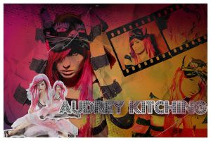 Audrey Kitching Blend by Lyvi